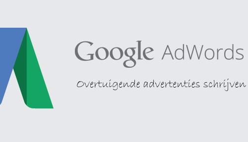 advertenties schrijven